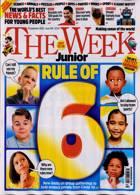 The Week Junior Magazine Issue NO 249
