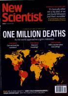 New Scientist Magazine Issue 19/09/2020