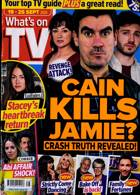 Whats On Tv England Magazine Issue 19/09/2020