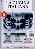 La Cucina Italiana Magazine Issue 08