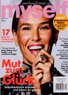 Myself German Magazine Issue 09