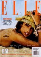 Elle Portugal Magazine Issue 82