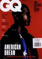 Gq German Magazine Issue 09