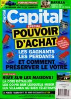Capital Magazine Issue 47