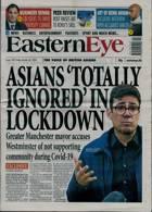 Eastern Eye Magazine Issue 30/10/2020