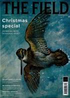 Field Magazine Issue DEC 20