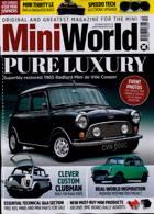 Mini World Magazine Issue DEC 20