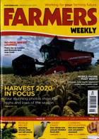 Farmers Weekly Magazine Issue 18/09/2020