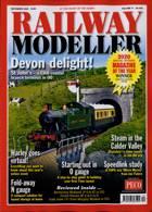 Railway Modeller Magazine Issue DEC 20