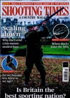 Shooting Times & Country Magazine Issue 28/10/2020