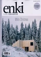 Enki Magazine Issue DEC 20