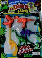 Dino Fun Magazine Issue NO 12