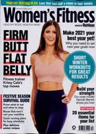 Womens Fitness Magazine Issue DEC 20