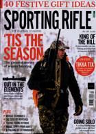 Sporting Rifle Magazine Issue NO 188