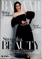 Harpers Bazaar Magazine Issue OCT 20