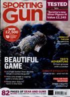 Sporting Gun Magazine Issue DEC 20
