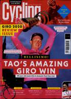 Cycling Weekly Magazine Issue 29/10/2020