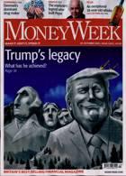 Money Week Magazine Issue NO 1023
