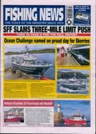 Fishing News Magazine Issue 29/10/2020