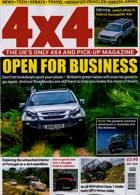 4 X 4 Magazine Issue DEC 20