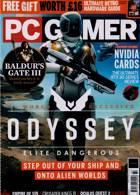 Pc Gamer Dvd Magazine Issue NO 351