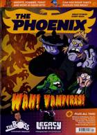 Phoenix Weekly Magazine Issue NO 461