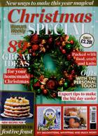 Womans Weekly Living Series Magazine Issue DEC 20