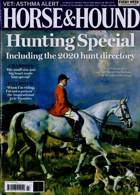 Horse And Hound Magazine Issue 22/10/2020