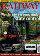 Railway Magazine Issue NOV 20