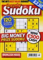 Everyday Sudoku Magazine Issue NO 179