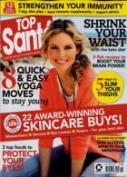 Top Sante Health & Beauty Magazine Issue OCT 20