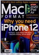 Mac Format Magazine Issue DEC 20