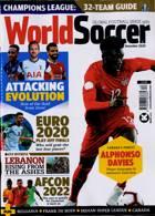 World Soccer Magazine Issue DEC 20