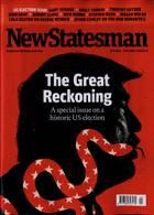 New Statesman Magazine Issue 30/10/2020