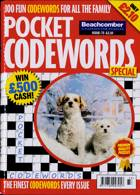 Pocket Codewords Special Magazine Issue NO 73