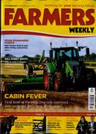 Farmers Weekly Magazine Issue 30/10/2020