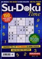 Sudoku Time Magazine Issue NO 191