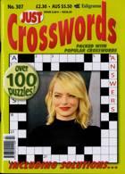 Just Crosswords Magazine Issue NO 307