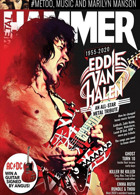 Metal Hammer Magazine Issue NO 342
