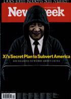 Newsweek Magazine Issue 06/11/2020