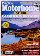 Practical Motorhome Magazine Issue JAN 21