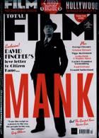 Total Film Magazine Issue DEC 20