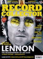 Record Collector Magazine Issue DEC 20