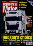 Commercial Motor Magazine Issue 29/10/2020