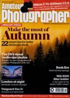 Amateur Photographer Magazine Issue 31/10/2020