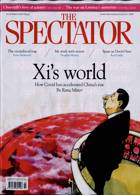 Spectator Magazine Issue 24/10/2020