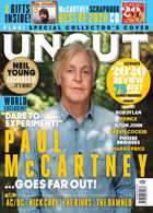 Uncut Magazine Issue JAN 21