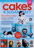 Create Bake Decorate Magazine Issue NO 52