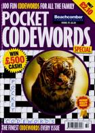 Pocket Codewords Special Magazine Issue NO 72
