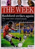 The Week Magazine Issue 31/10/2020